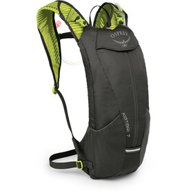 Osprey Katari 7 Hydration Backpack Herre lime stone